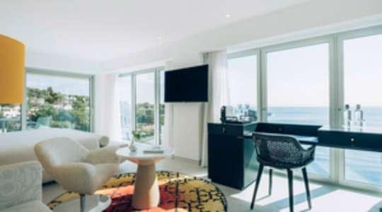 Junior Suite Panorama Sea View