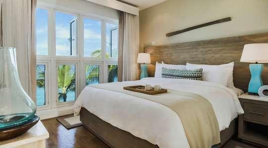 Oceanfront Split-Level Room (Duplex)