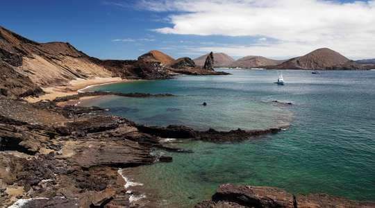 Ecuador & Luxury Galapagos