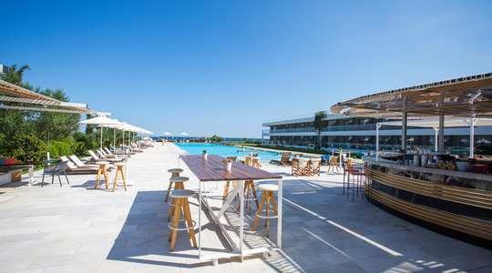 Buca Beachclub