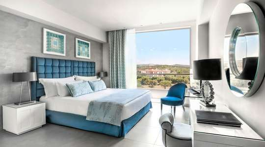Promo Double Room Inland View