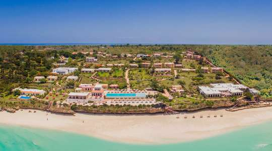 Riu Palace Zanzibar