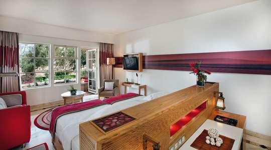 Classic Gardenview Room