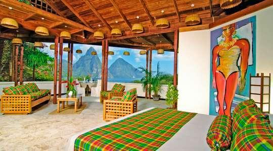 Premium Hillside Room
