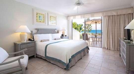 One Bedroom Hillside Suite