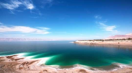 Dead Sea, Tiberias, Sea of Galilee & Acre