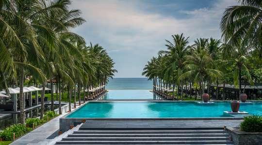 Four Seasons Resort The Nam Hai, Hoi An Beach