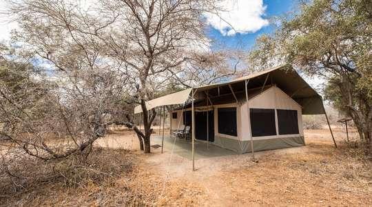 Porini Amboseli Camp, Selenkay Conservancy