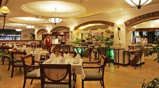 Sun Café Restaurant