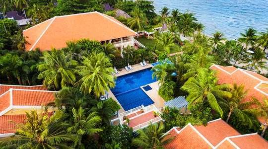 La Veranda Resort Phú Quốc – MGallery