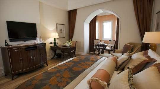 Luxury Grande City/Pool View Palace Room