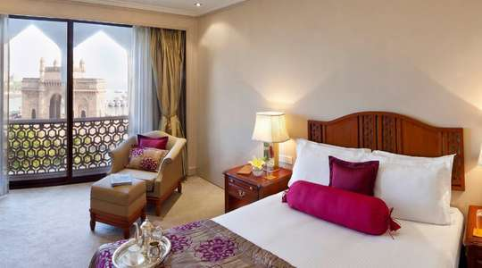 Superior Seaview Tower Room