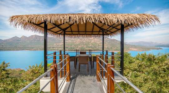 Atmantan Wellness Resort with Wellbeing Escapes