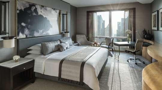 Deluxe Burj Room