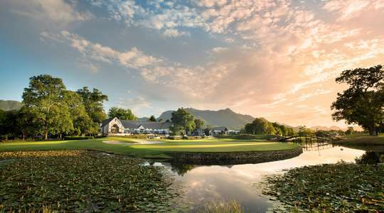 Fancourt, George