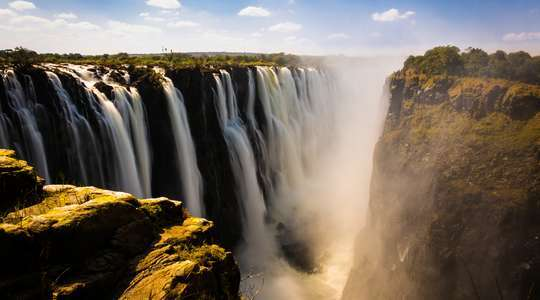 Unsurpassed Zimbabwe