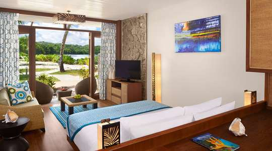 AVANI Beachfront Room