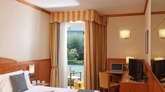 Classic Plus Room