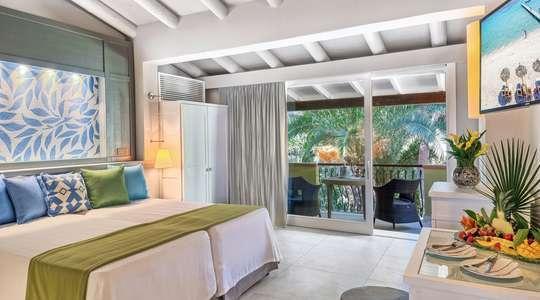 Superior Terrace Room