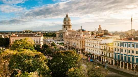 Highlights of Cuba