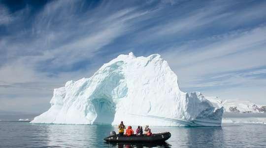 Antarctica21