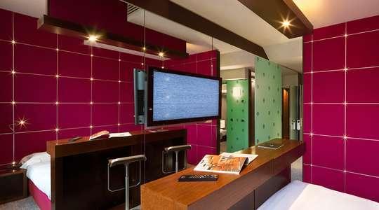 UNAHOTELS Hotel Vittoria Firenze