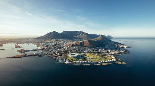 Essential South Africa
