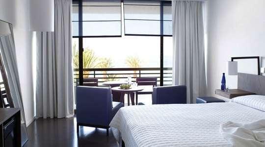 Premium Sea View (Aethon) Room
