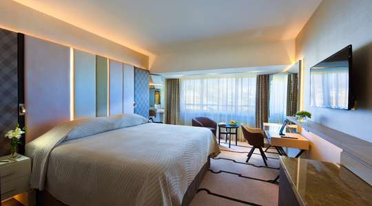 Superior Inland View Room