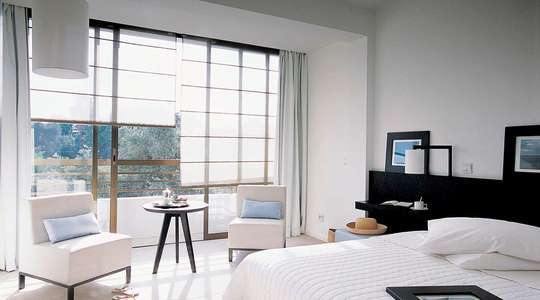 Inland View Room
