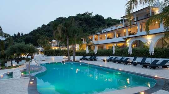 Hotel Mea Lipari