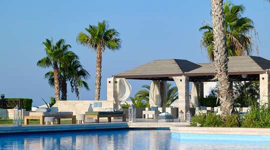 Aldemar Royal Mare with Wellbeing Escapes