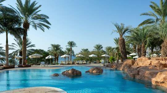 Royal Beach Eilat, Isrotel Exclusive Collection