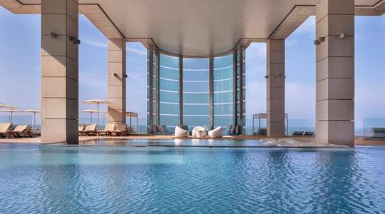 Royal Beach Tel Aviv, Isrotel Exclusive Collection