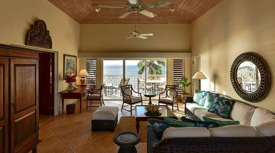 One Bedroom Morris and Grace Bay Suite