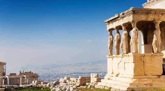 Athens & Greek Isles Explorer