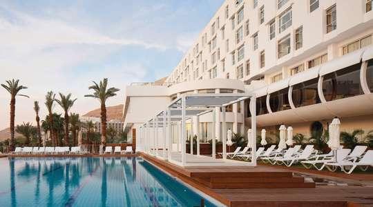 Isrotel Ganim Dead Sea Hotel