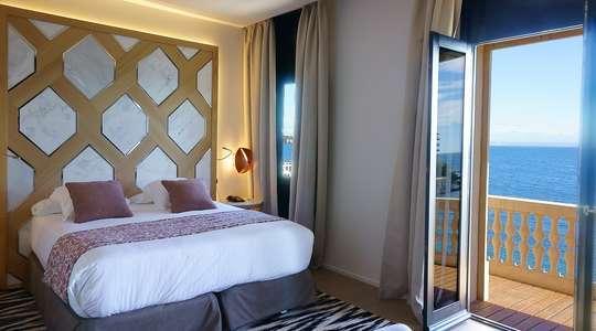 Palace Suite Sea View
