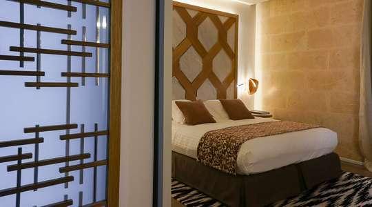 Palace Premium Terrace Room