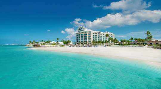 Sandals Royal Bahamian Spa