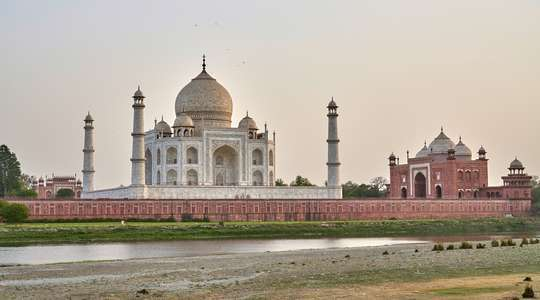 Classic Golden Triangle – Suggested itinerary