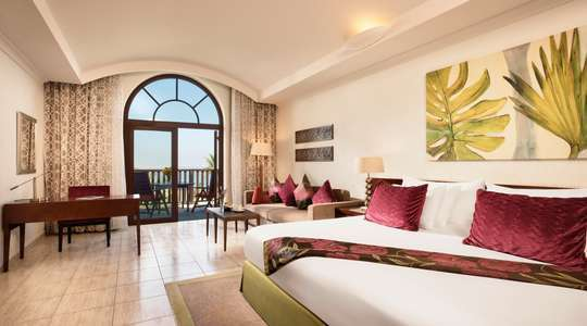 Sea View Residence Junior Suite