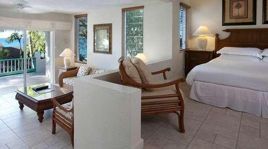 Hillside Junior Suite