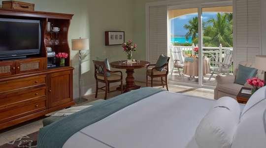 Beach House Ocean View Grand Luxe Club Level Room