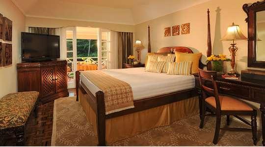Great House Luxury Room