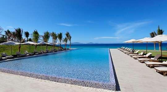 Fusion Resort Cam Ranh, Nha Trang