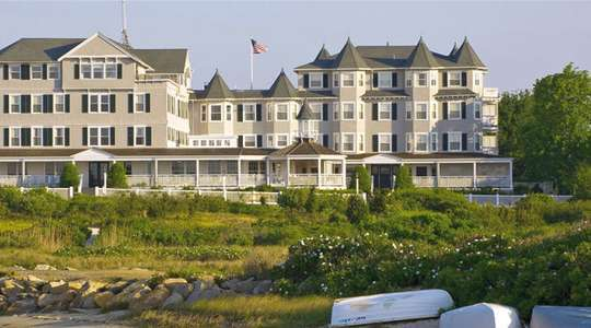 Harbor View Hotel & Resort, Martha's Vineyard