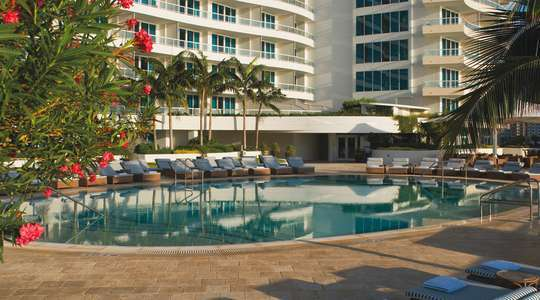 The Ritz Carlton, Fort Lauderdale
