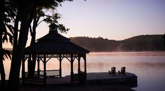 Deerhurst Resort, Huntsville