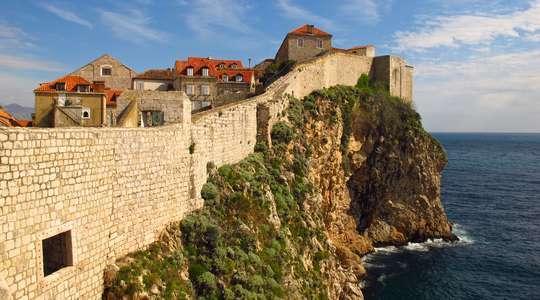 Sailing Croatia's Islands from Dubrovnik